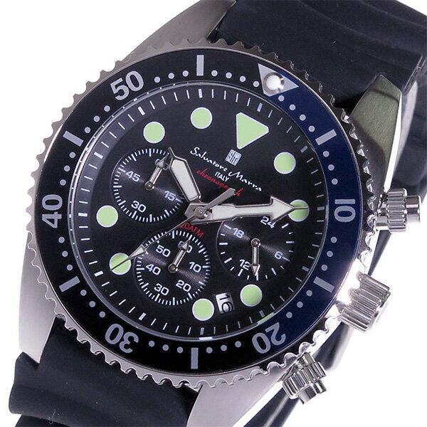 腕時計, メンズ腕時計  SM16104-SSBKBL