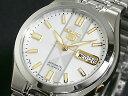 セイコー SEIKO セイコー5 SEIKO 5 自動巻き 腕時計 SNKG33J1