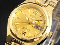 セイコーSEIKOセイコー5SEIKO5自動巻き腕時計SYMA12J1