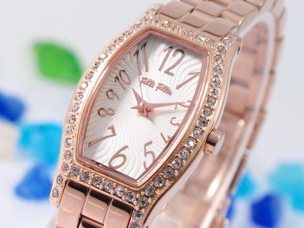 腕時計, レディース腕時計  FOLLI FOLLIE WF8B026BPS