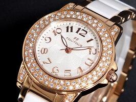 フォリフォリFOLLIFOLLIE腕時計WF9B020BPS