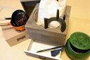 箱火鉢 桐(KIRI) 火鉢本体+火鉢道具8点 お買い得セット※返品・代引不可商品