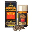マカ F-2 PREMIO 天然マカ、亜鉛酵母、必須アミノ酸を凝縮