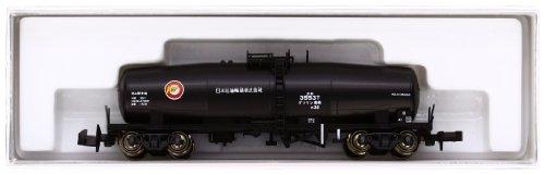 【予約11月】KATO Nゲージ タキ35000 日本石油輸送色 8050-1 鉄道模型 貨車