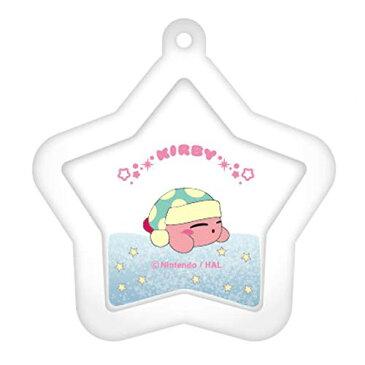ティーシーピー・ニック 星のカービィ ぷかぷかドームキーホルダー おやすみ [638991]