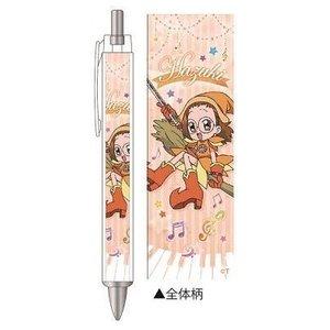 筆記具, ボールペン