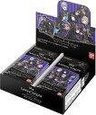 ホビーアイランドで買える「【予約9月】ディズニー ツイステッドワンダーランド メタルカードコレクション2 パックVer.(BOX」の画像です。価格は7,500円になります。