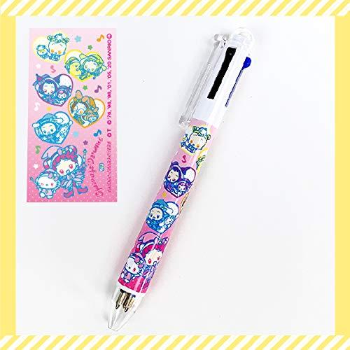 筆記具, 多機能ペン  3