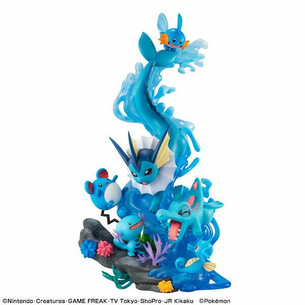 コレクション, フィギュア G.E.M.EX DIVE TO BLUE