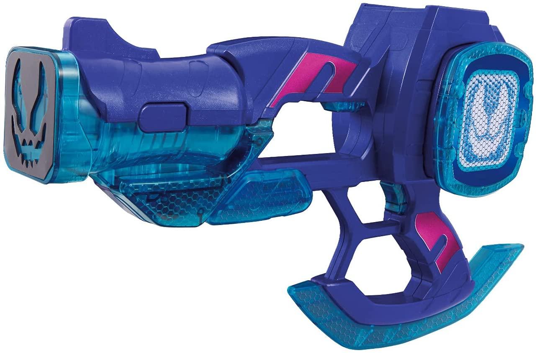 仮面ライダーリバイス DXオーインバスター50画像