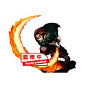 鬼滅の刃 情景乃箱 其の壱の編 プチラマ1BOX4個入り【予約12月下旬発売】メガハウス