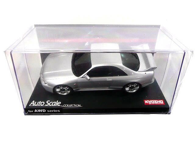 ラジコン・ドローン, オンロードカー 127.52 R33 GT-R