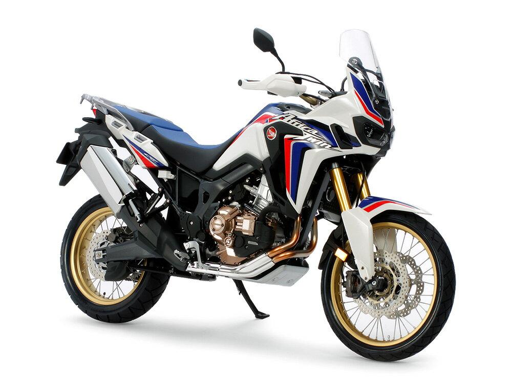 車・バイク, バイク 16 Honda CRF1000L
