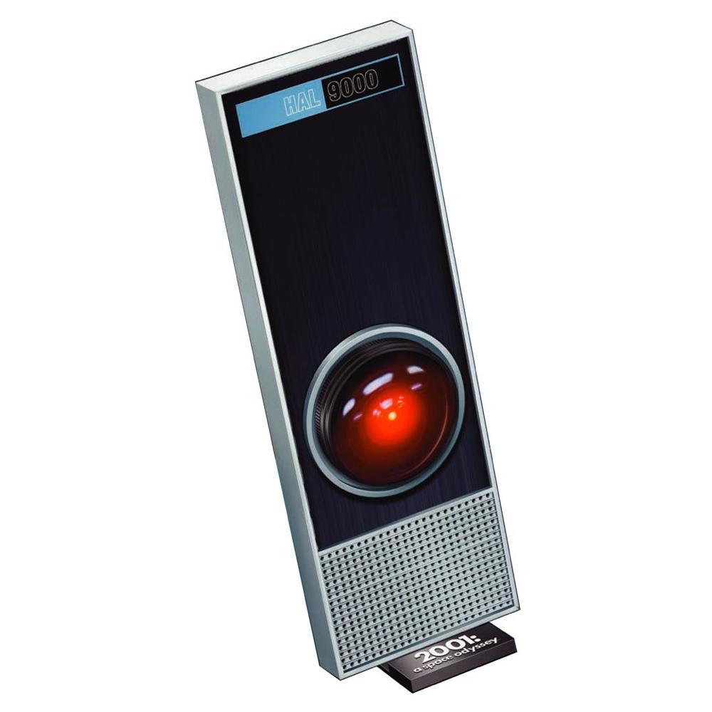 メビウスモデル 2001年宇宙の旅 1/1 HAL9000 (実物大) 未塗装プラスチックモデルキット MOE2001-5画像