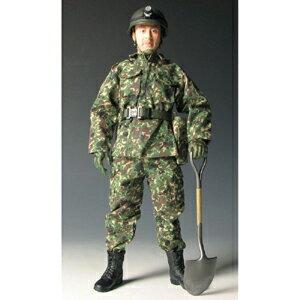 プラッツ 1/6 陸上自衛隊 普通科隊員3等陸曹 小暮健太朗 「災害派遣」