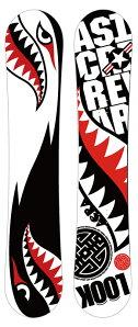 2015スノーボード板