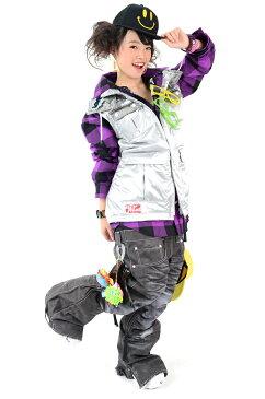 【送料無料】★2016 最新スノーボードウェア AIRJUST bs-series-lgr×blk スノーボードウェアスノーボードウェアレディーススノボウェアスノボウエアスノーボードウェア上下セット15-16 エアジャスト 新作モデル スノボウェア メンズ レディース【生地ナンバーAS05】