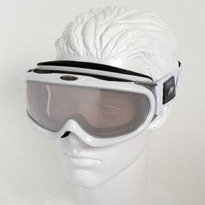 【最安値チャレンジ】★15-16NEWモデルアックスAX888-WMDWTスノーボードゴーグルスキーゴーグルAXEアックススノーゴーグル2015-2016ダブルレンズメガネ対応曇り止め機能付きヘルメット対応