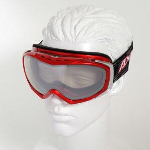【最安値チャレンジ】★15-16NEWモデルアックスAX700-WMDREスノーボードゴーグルスキーゴーグルAXEアックススノーゴーグル2015-2016ダブルレンズメガネ対応曇り止め機能付きヘルメット対応