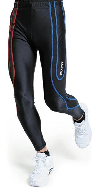 スポーツが変わる 筋肉疲労を軽減するスポーツウェアFIXFITSPRINTフィックスフィットキネシオロジー。 品番:ACW-X