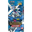 【BOX売り】バンダイ GUNDAM WAR 第8弾 月下の戦塵 ブースター 15パック入りBOX
