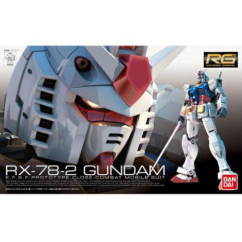 プラモデル・模型, ロボット  1144 RG 01 RX-78-2 ()