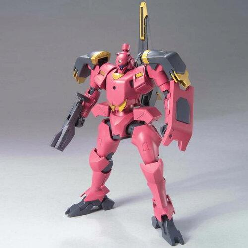 バンダイ1/144HG41アヘッドスマルトロン(機動戦士ガンダム00)