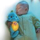 【在庫品】0ヶ月から★オーシャンワンダー おやすみタツノオトシゴくん(ブルー) M8581[フィッシャープライスマテル社/赤ちゃんベビーグッズ]【T】 enetshop1207-Ab【a_2sp1215】02P21Feb12【after0608】