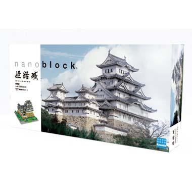 ブロック, セット  DX nanoblock NB-006 DX