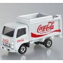おもちゃ大バーゲン実施中!!【取寄品】ミニカー トミカ No.105 コカ・コーラ ルートトラック[タ...