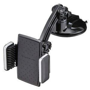 【カーアクセサリー カー用品】スマートフォンホルダー3D吸盤L Fizz-983【D】【02P…