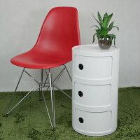 イームズチェアシェルチェア木脚PP-623全11色ダイニングチェア椅子【D】【スタッキングチェアデザイナーズチェアチェアー】