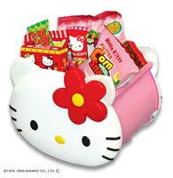 【おもちゃ箱おもちゃ収納お片付け子供部屋収納ボックス収納ケース錦化成ハローキティミニプティケースピップ】