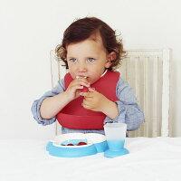 【送料無料】【小さなお子様の食事に便利食べこぼしをキャッチ】ベビービョルンソフトスタイピンク・サンフラワー・スプリンググリーン・オレンジ・パープル・ターコイズ【D】【BABYBJORNSoftBit/よだれかけスタイ食事ご飯】