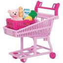 リカちゃん おかいものショッピングカート パーツ 小物 玩具 おもちゃ パーツ玩具 パーツおもちゃ 小物玩具 玩具パーツ おもちゃパーツ 玩具小物 タカラトミー 【TC】