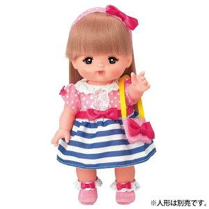 メルちゃん きせかえセット ブラウスワンピ メルちゃん 服 めるちゃん 着せ替え ワンピース お洋服 人形 洋服 おもちゃ メルちゃん着せ替え メルちゃん人形 服着せ替え 着せ替えメルちゃん