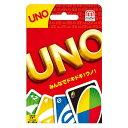 期間限定☆税込5,400円以上お買い上げで送料無料!【取寄品】UNO ウノカードゲーム みんなでド...