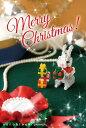 【ナノブロックカード】【メール便】【メール便送料無料】クリスマスカードナノブロックポストカード ナノ...