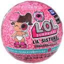 ホビーとおもちゃのほびたまで買える「L.O.L. サプライズ! アイスパイ リルシスターズ LOLサプライズ LOL ドール 人形 人形 オモチャ 玩具 おもちゃ 女の子 タカラトミー 【D】」の画像です。価格は1,480円になります。