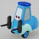 カーズトミカ C-13 グイド[cars Disney/Pixar 映画 ディズニー ピクサー タカラトミー おもちゃ ミニカー プラキッズ トミカタウン TOMICA 車のおもちゃ トミカ ミニカー 男の子向け]【TC】【取寄品】【Disneyzone】