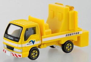 【取寄品】ミニカー トミカ No.036 NEXCO 自走式標識車[タカラトミーおもちゃ]【T】楽天HC【e-n...