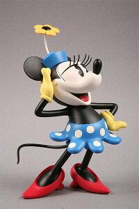 メディコムトイ VINYL COLLECTIBLE DOLLS ヴァイナルコレクティブルドール-101 ミニーマウス(Co...