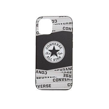 iPhone 12 mini CONVERSE Circle LogoHybrid IML スマホ ケース カバー[▲][G]
