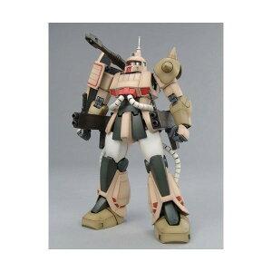 バンダイ(BANDAI)MGシリーズ機動戦士ガンダムMS-06K ザクキャノン 1/100スケール【ガンダムプ...