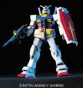 バンダイ(BANDAI)機動戦士ガンダムRX-78-2ガンダムHGUC0211/144スケール【ガンダムプラモデル...