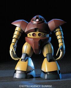 バンダイ(BANDAI)機動戦士ガンダムMSM-03 ゴッグHGUC 0081/144スケール【ガンダムプラモデル...