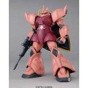 バンダイ(BANDAI)機動戦士ガンダムMGシリーズMS-14S シャア専用ゲルググ Ver.2.01/100スケー...