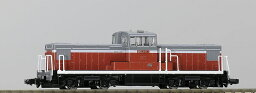 【トミックス/TOMIX】DD13 600(寒地型) 鉄道模型 Nゲージ ディーゼル機関車[▲][ホ][F]