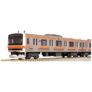 鉄道模型, 電車 KATO209500 8F