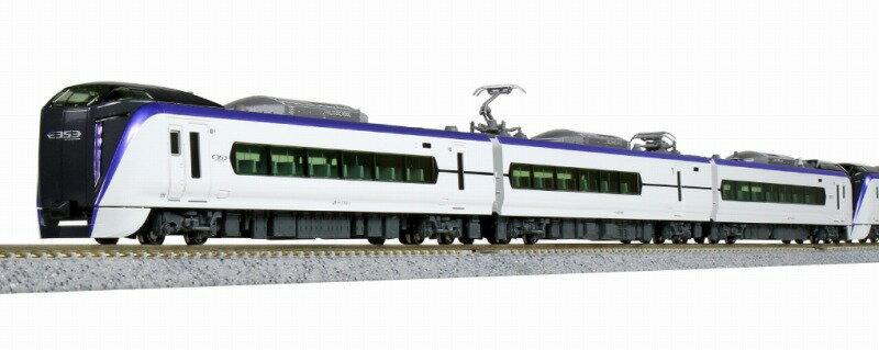 鉄道模型, 電車 KATOE3533F